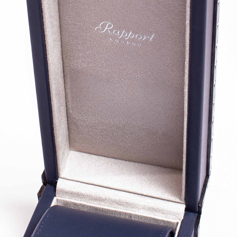 Rapport-Watch Box-Kensington Two Watch Box-