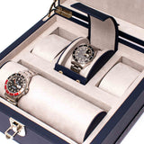 Rapport-Watch Box-Kensington Six Watch Box-