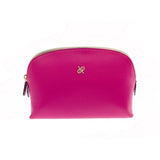 Rapport-Ladies-Large Makeup Pouch-Pink