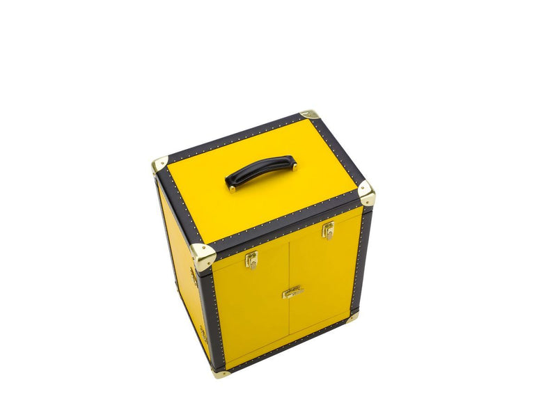 Rapport--Cambridge Champagne Trunk-