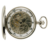 Full Hunter Pocket Watch 52mm