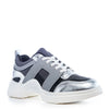 Sneakers Millennium Multi Grey - Arish