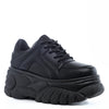 Sneakers New Madrid Nera - Arish