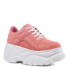 Sneakers New Madrid Pink - Arish