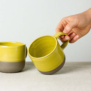 Easy Peasy Gift Set of 2 Mugs