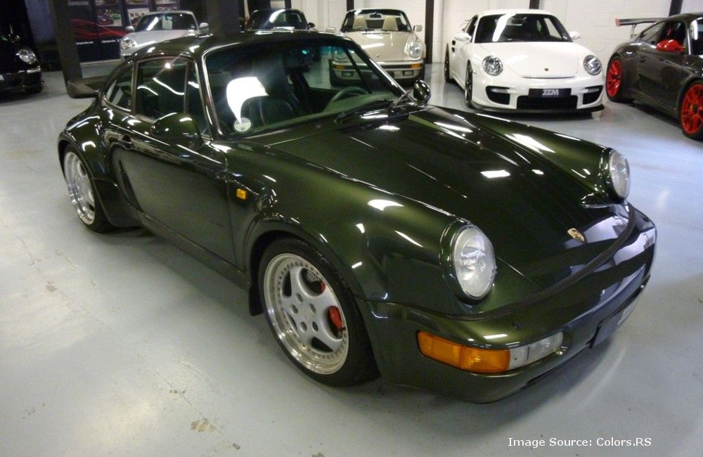 Things To Consider When Buying A Collectable 911