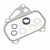 924S, 944 (2.5L, Turbo, 2.7L), 944S2 (3.0L) & 968 oil cooler seal kit