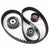 944S (2.5L 16v) & 944S2 (3.0L 16v) timing belt kit