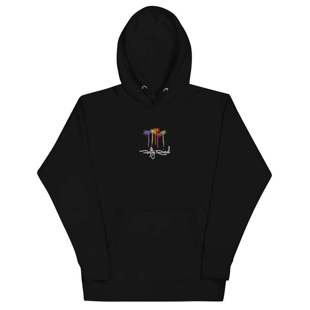 MNL Nights Hoodie - Fifty Rizal