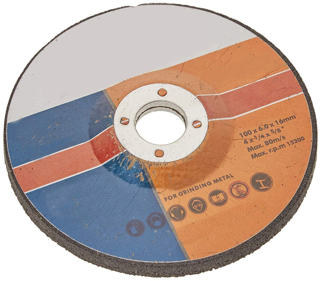 0448 Metal/Stainless Steel  Grinding  Wheel 4