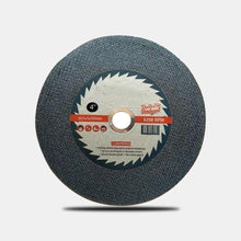 "Load image into Gallery viewer, 0425 Steel and Iron Cutting Wheel 4"" (107 x 1 x 16 mm) - DeoDap"