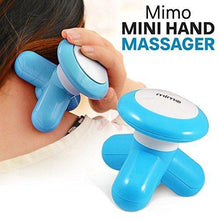 Load image into Gallery viewer, 0367 USB Vibration Full Body Massager - DeoDap