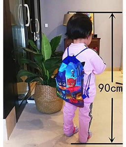 1065 Cartoon Printed Dori Bag (Small)