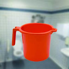 Load image into Gallery viewer, 0196 Deluxe Plastic Mug for Bathroom (muga_101) - DeoDap
