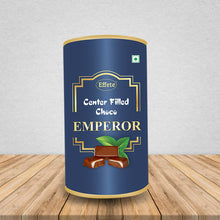 Load image into Gallery viewer, 1007 Effete Emperor Center Filled Choco (32 Units, 245 gm) (Blue) - DeoDap