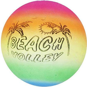 1272 Beach Ball Soft Volleyball for Kids Game - DeoDap