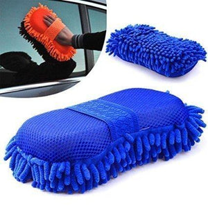 0668 Microfiber Cleaning Duster for Multi-Purpose Use (Big)