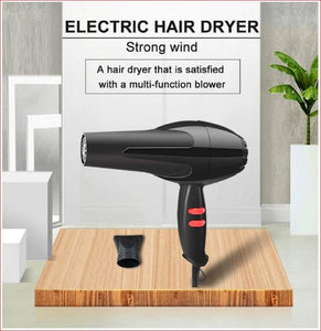 1337 Professional Stylish Hair Dryers For Women And Men (Hot And Cold Dryer) - DeoDap