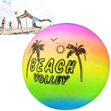 Load image into Gallery viewer, 1272 Beach Ball Soft Volleyball for Kids Game - DeoDap