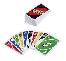 Load image into Gallery viewer, 1507 UNO Pixar  Anniversary Card Game with 112 Cards - DeoDap
