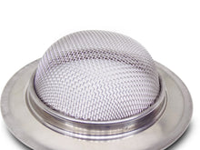 Load image into Gallery viewer, 0792 Small Stainless Steel Sink/Wash Basin Drain Strainer - DeoDap