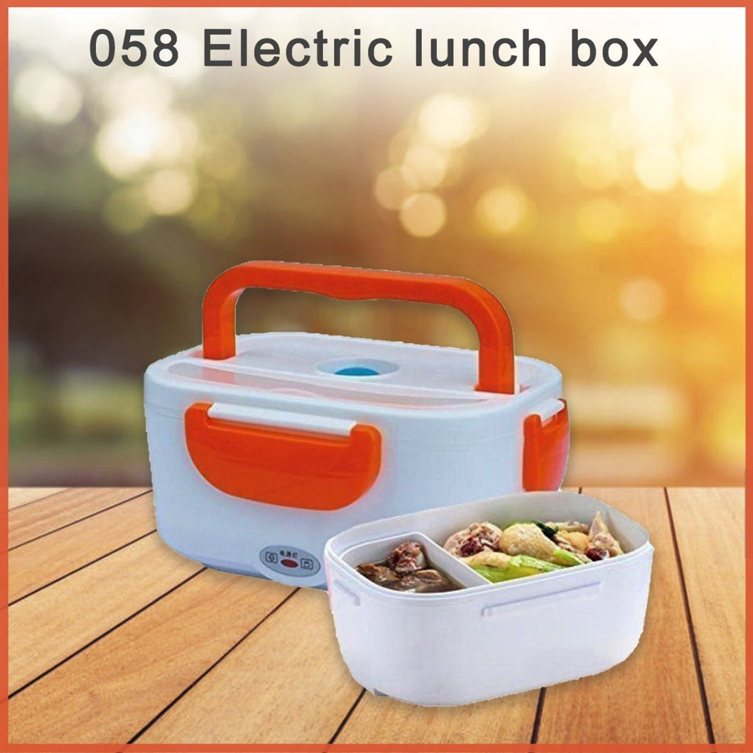 0058 Electric lunch box - DeoDap