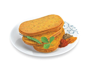 0013 Methi Thepla (Pack of 8)