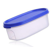 Load image into Gallery viewer, 2073 Modular Transparent Airtight Food Storage Container - 500 ml - DeoDap