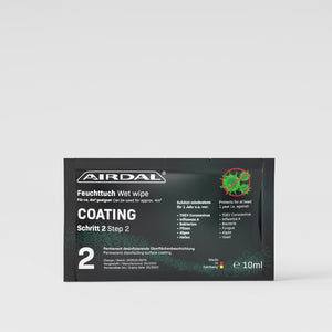 AIRDAL® Coating Tuchset