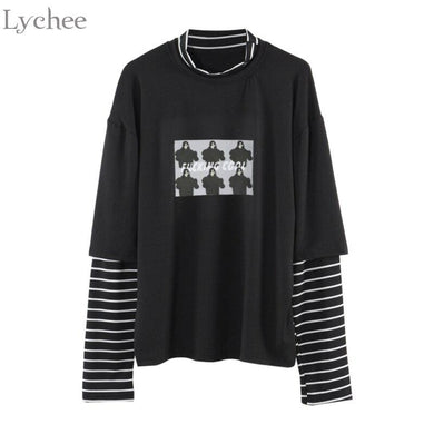 Lychee Spring  Women T Shirt  Casual - Stylish boutiques
