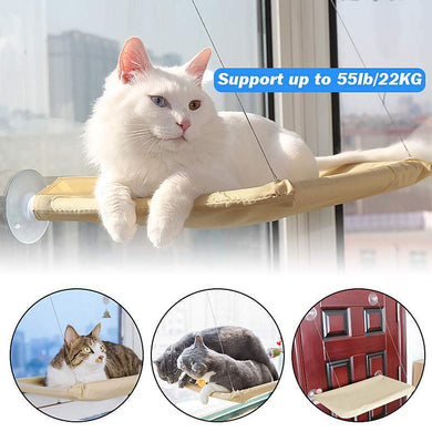 Pet Hanging Bed - Stylish boutiques