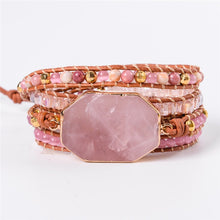 Load image into Gallery viewer, Pink Bracelet from United State For Women Bracelet - Stylish boutiques