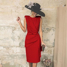 Load image into Gallery viewer, Summer Vintage Women Dress 2020 - Stylish boutiques