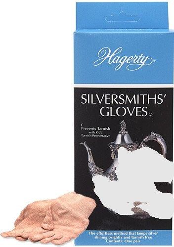 Hagerty Gloves