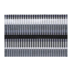 Holiday Barcode Placemat