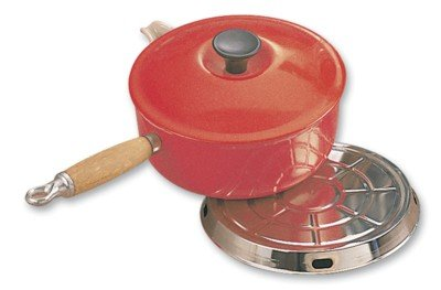 Flame Master Stove Top Burner Heat Flame Diffuser Kitchen Tools Supplies
