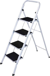 Step Stool 4 Step Bar