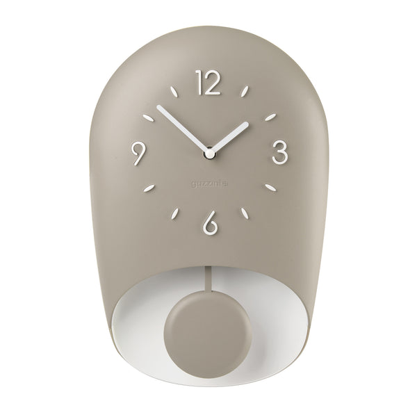 Guzzini BELL WALL CLOCK 'HOME'
