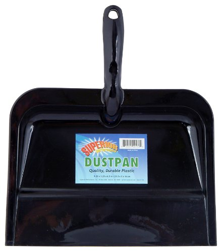 Superior Performance Dust Pan
