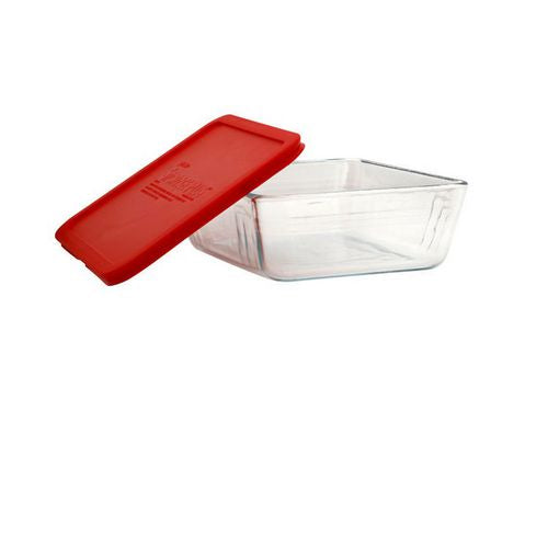Pyrex® Storage Plus™ 11-Cup Rectangular Storage