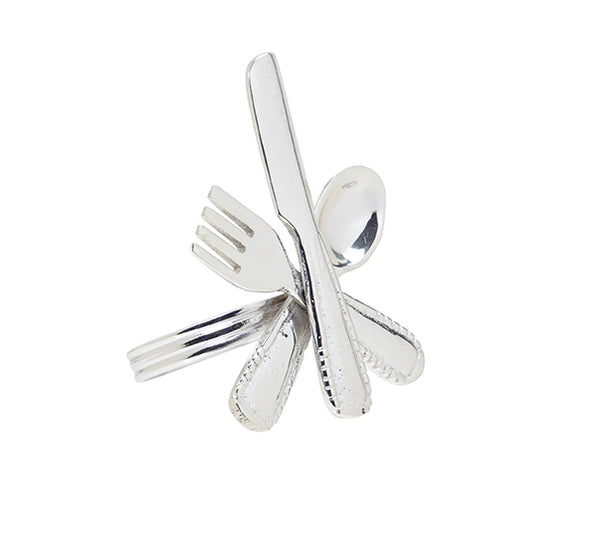 Cutlery Napking Ring