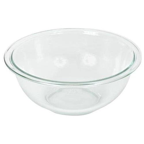 Pyrex Prepware Quart Glass Mixing Bowl, 1.5 Qt