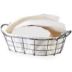 Danesco Wireworks Bread Basket