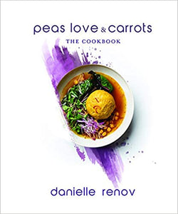 Peas, Love and Carrots