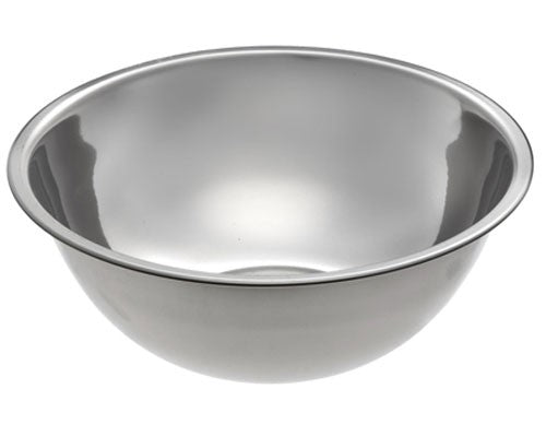 Stainless Steel Mixing Bowl- 8.0qt Deep