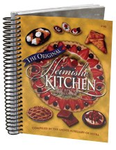 The Original Heimish Kitchen Cookbook