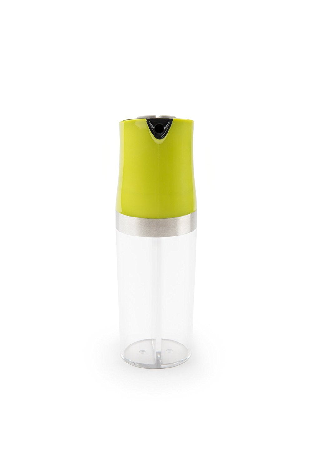 Fox Run Vinegar & Oil Dual Dispenser, Green