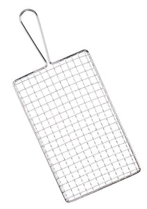 Better Houseware Safety Grater, Silver