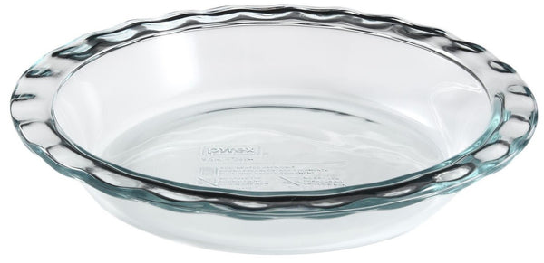 Pyrex Easy Grab Pie Pan