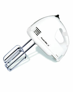 Proctor Silex 5-Speed Easy Mix Hand Mixer